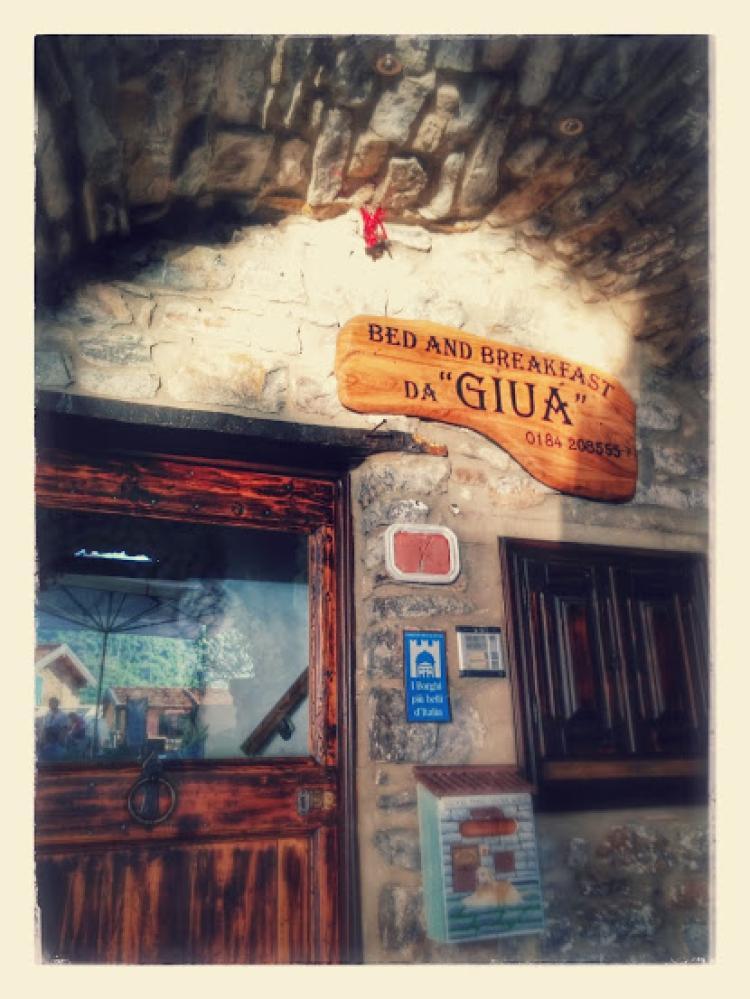 B&B Da Giua' foto 13