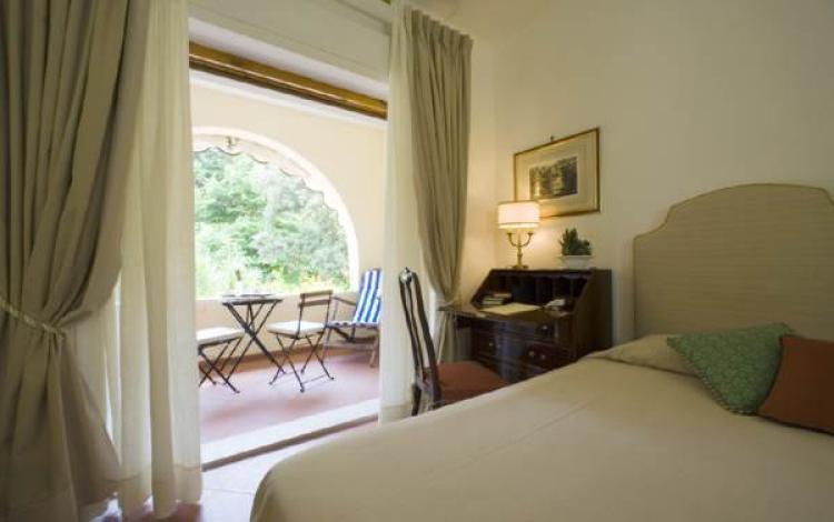 Hotel Villa Ottone foto 11