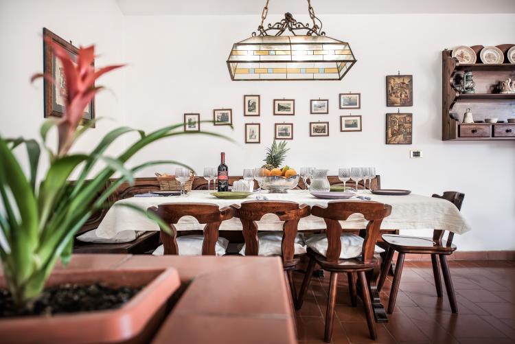 Villa Maiani  Michael Russo foto 6