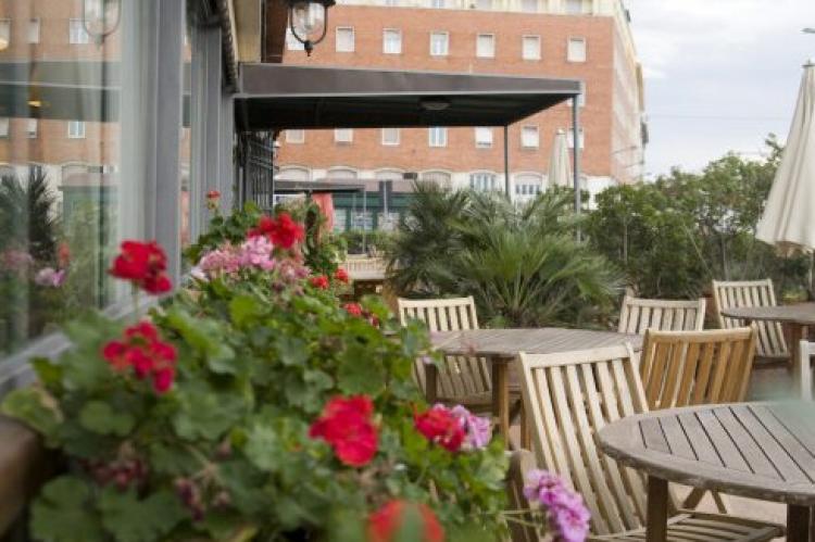 Hotel Gran Duca foto 10