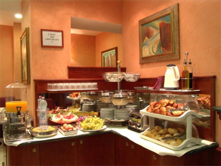 Hotel Arizona foto 4