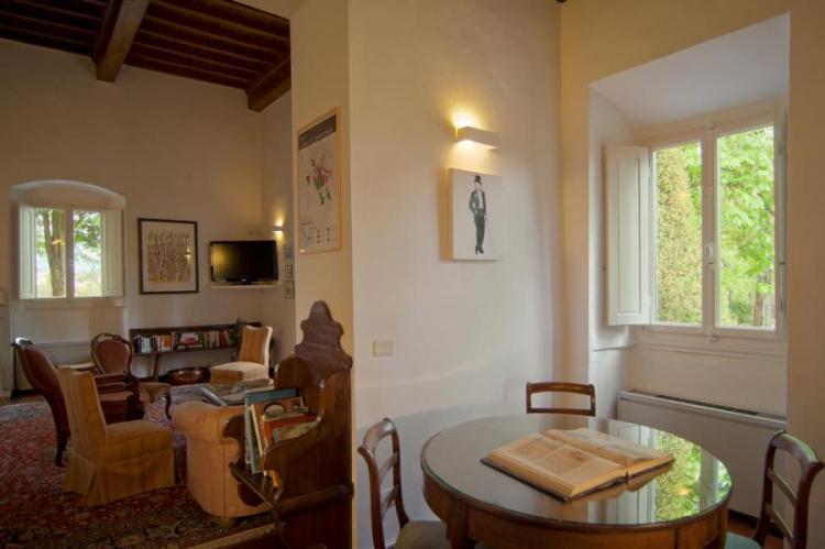 Villa i Barronci foto 4