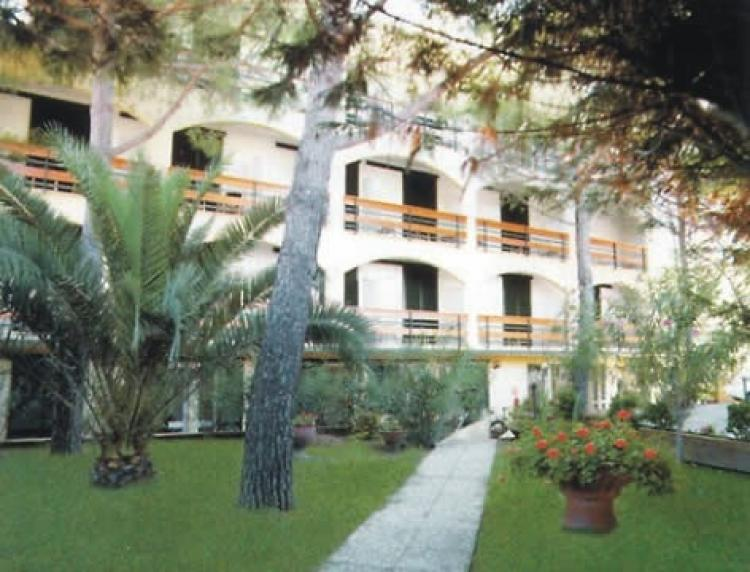 Hotel Meridiana foto 1