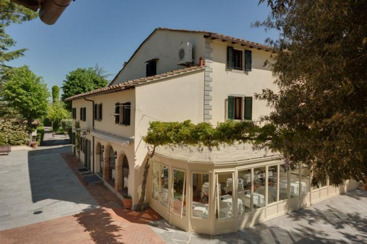 Villa i Barronci foto 6