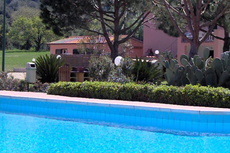 Casa Campanella Resort (Appartamenti) foto 1