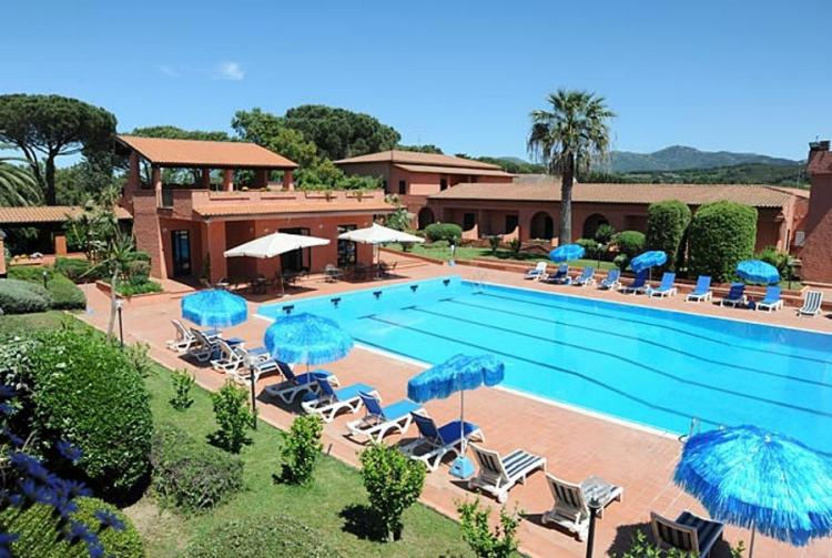 Hotel Villa San Giovanni foto 2