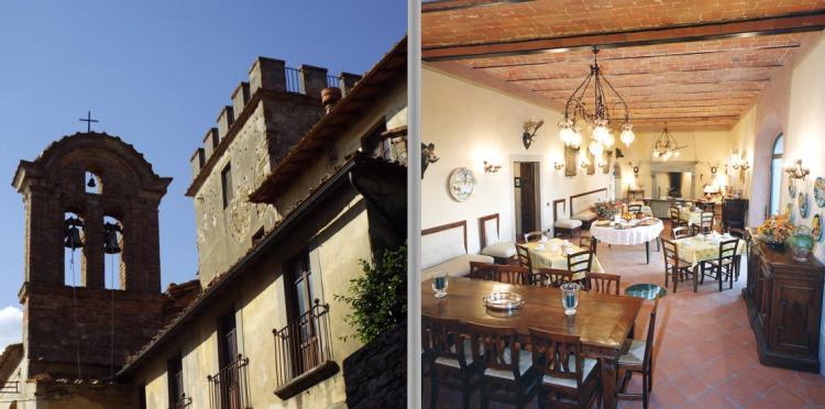 Castello di Montozzi foto 6