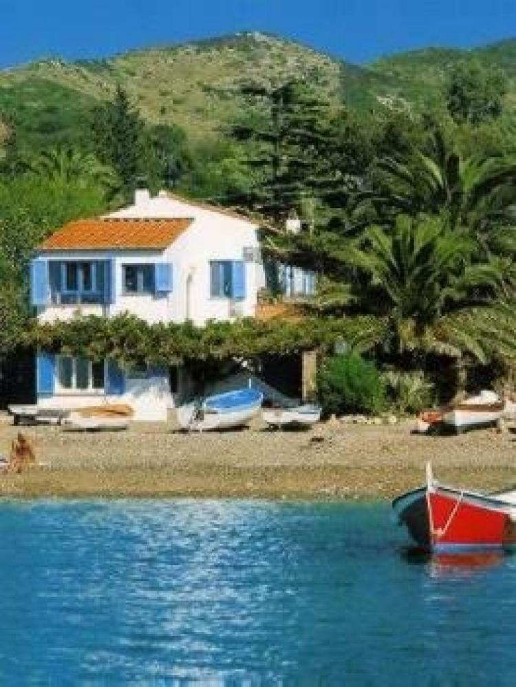 Residence Villa Mare foto 2