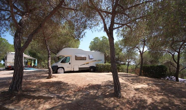 Camping Europa foto 6