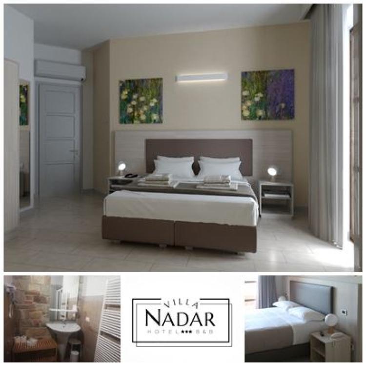 Villa Nadar Hotel *** B&B foto 4