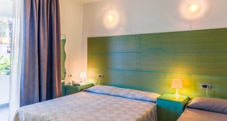 Hotel Montecristo foto 5