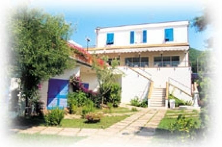 Hotel Viticcio foto 2