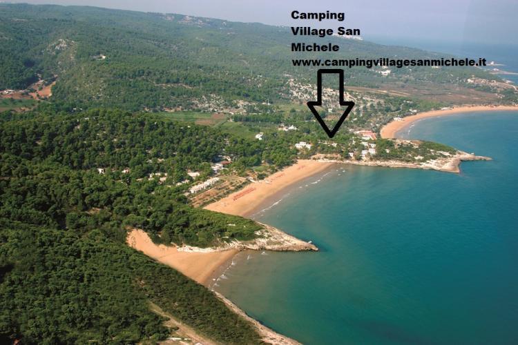 Camping Village San Michele foto 0